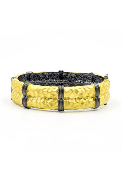 Freida Rothman Contemporary Deco Bracelet CDYKB49-H product image