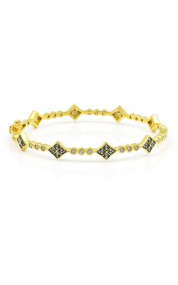 Freida Rothman Contemporary Deco Bracelet CDYKZB14-H product image