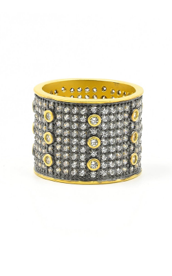 Freida Rothman FR Signature Fashion ring CDYKZR48 product image
