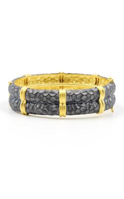 Freida Rothman Contemporary Deco Bracelet CDYKB49-H-1 product image