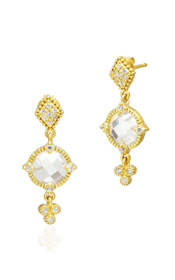 Freida Rothman FR Signature Earrings YZE020158B product image