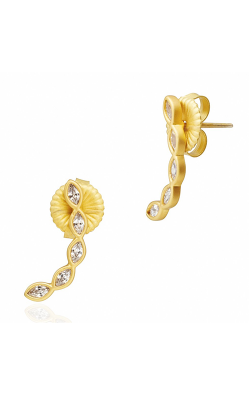 Freida Rothman FR Signature Earrings YZE020198B product image