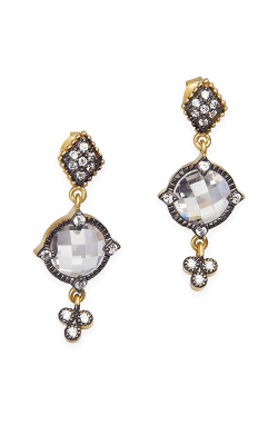 Freida Rothman FR Signature Earrings YRZE020158B product image
