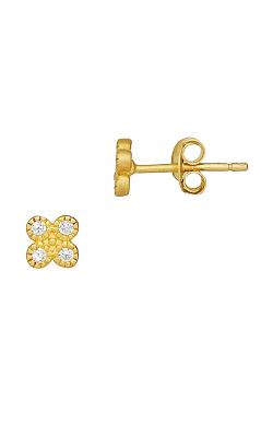 Freida Rothman FR Signature Earrings YZE020173B product image