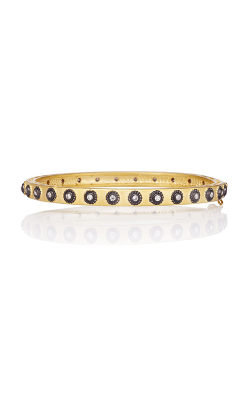 Freida Rothman FR Signature Bracelet YRZB0800B-HG product image