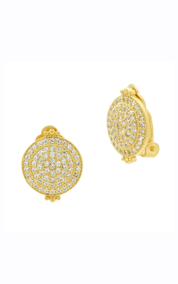 Freida Rothman Amazonian Allure Earrings AAYZE18 product image