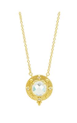Freida Rothman Amazonian Allure Necklace  AAYZN05-16E product image