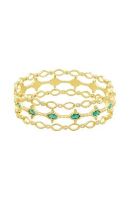 Freida Rothman Amazonian Allure Bracelet AAYZTQB02 product image