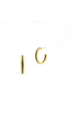 Freida Rothman Rose D'Or Earring RDYKE01 product image