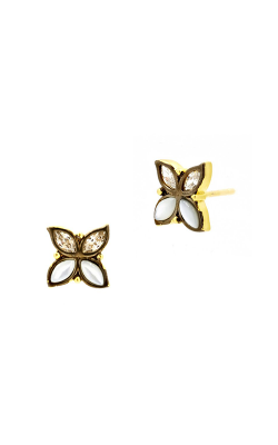 Freida Rothman FR Signature Earrings FBYKZMPE11 product image