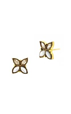 Freida Rothman FR Signature Earrings FBYKZMPE11 product image