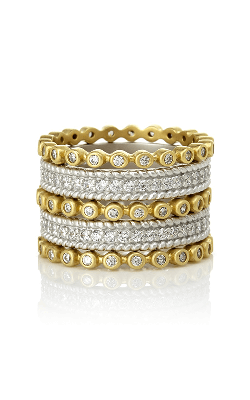 Freida Rothman FR Signature Fashion ring TZR0963B product image