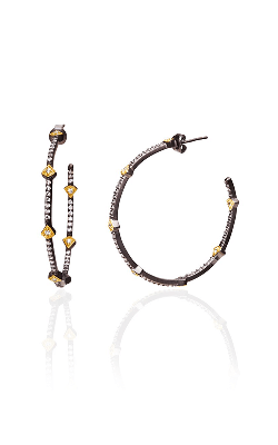 Freida Rothman FR Signature Earrings YRZE020146B-1 product image