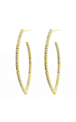 Freida Rothman FR Signature Earrings YZE020237B product image