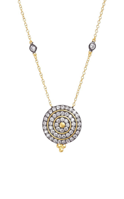 Freida Rothman FR Signature Necklace YRZ070350B-16E product image
