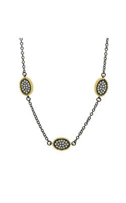 Freida Rothman FR Signature Necklace YRZ070390B-16E product image