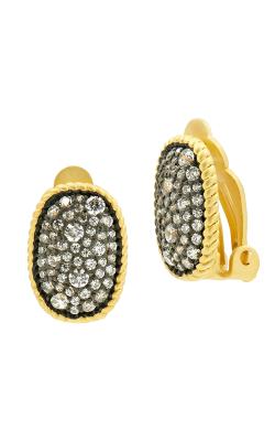 Freida Rothman Gilded Earring GCYKZE02 product image