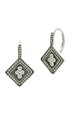 Freida Rothman Industrial Finish Earring IFPKZE04 product image