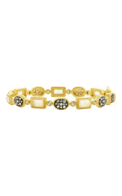 Freida Rothman Gilded Bracelet GCYKZCHB02-H product image
