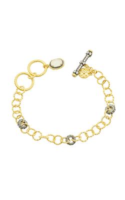 Freida Rothman Gilded Bracelet GCYKZCHB05 product image