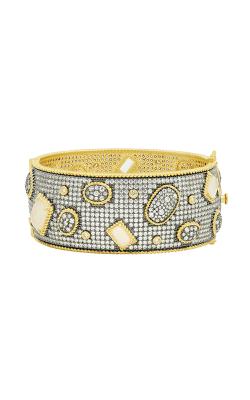 Freida Rothman Gilded Bracelet GCYKZCHB06-H product image