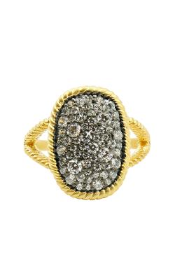 Freida Rothman Gilded Fashion Ring GCYKZR03 product image