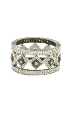 Freida Rothman Industrial Finish Fashion Ring IFPKZR01 product image