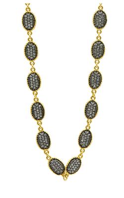 Freida Rothman Gilded Necklace GCYKZN03-13E product image