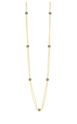 Freida Rothman Gilded Necklace GCYKZN06-60 product image