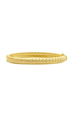 Freida Rothman Gilded Bracelet GCYZB04-H product image