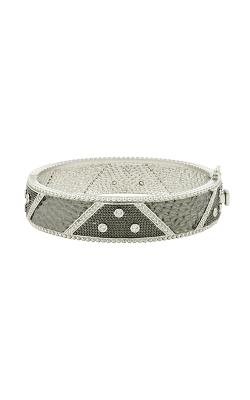 Freida Rothman Industrial Finish Bracelet IFPKZB06-H product image