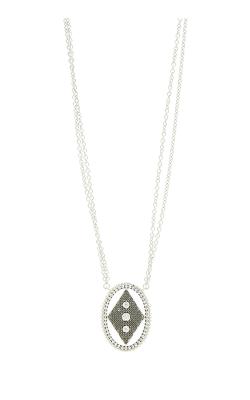Freida Rothman Industrial Finish Necklace IFPKZN03-16E product image