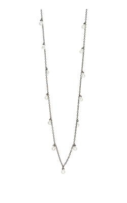 Freida Rothman Industrial Finish Necklace IFPKZN10-60 product image