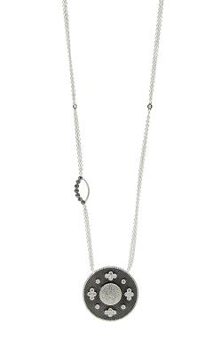 Freida Rothman Industrial Finish Necklace IFPKZN14-27 product image