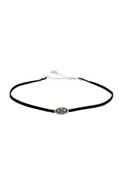 Freida Rothman Industrial Finish Necklace IFPKZN15-12E product image