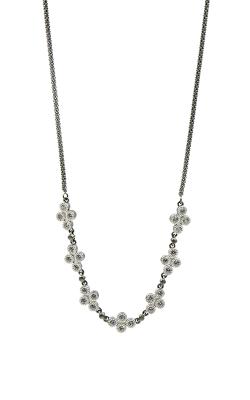 Freida Rothman Industrial Finish Necklace IFPKZN16-16E product image