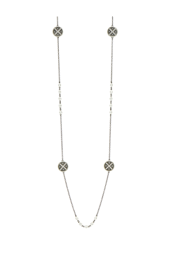 Freida Rothman Industrial Finish Necklace IFPKZN19-36 product image