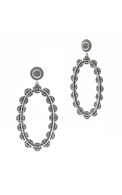 Freida Rothman Industrial Finish Earring PRZE020312B product image