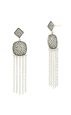 Freida Rothman Industrial Finish Earring PRZE020356B-14K product image