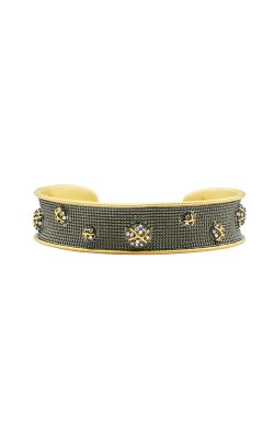 Freida Rothman Textured Ornaments Bracelet TOYKZB04 product image