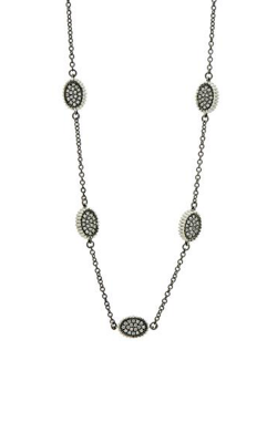 Freida Rothman Industrial Finish Necklace PRZ070390B-16E product image