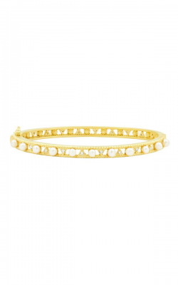 Freida Rothman Textured Pearl Bracelet TPYZFPB06-H product image