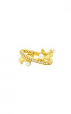 Freida Rothman Textured Pearl Fashion ring TPYZFPR05-6 product image
