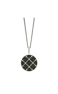 Freida Rothman Industrial Finish Necklace IFPKZBKN33-27 product image