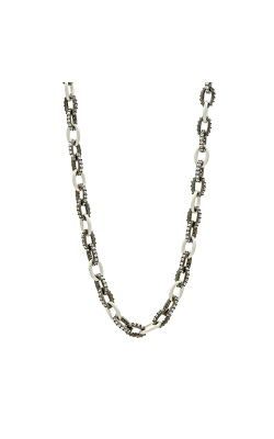 Freida Rothman Industrial Finish Necklace PRZ070421B-20 product image