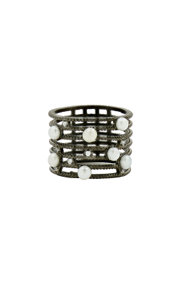 Freida Rothman Industrial Finish Fashion ring TPKZFPR02 product image