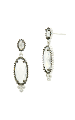 Freida Rothman FR Signature Earrings PRZE020325B product image