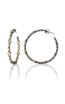 Freida Rothman FR Signature Earrings YRZE020020B-1 product image
