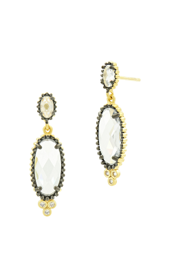 Freida Rothman FR Signature Earrings YRZE020325B product image