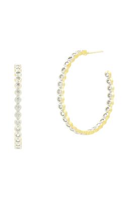 Freida Rothman Fleur Bloom Earrings FBPYZE18-14K product image